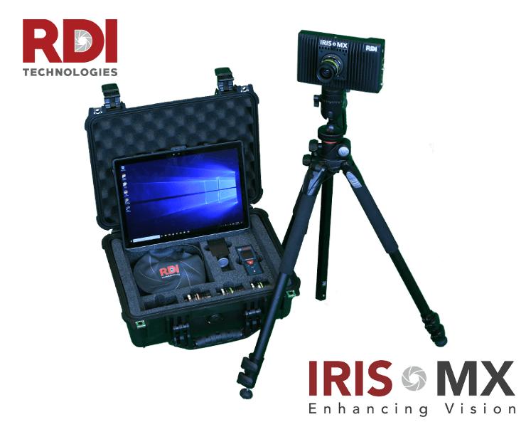 IRIS MX RDI Technologies